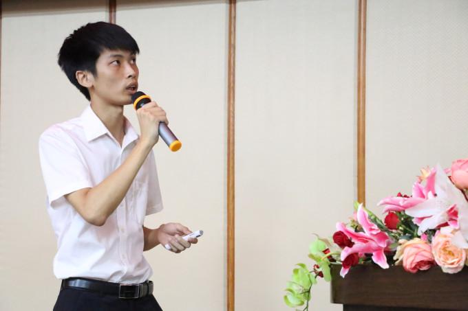 中国联通普宁分公司经营管理室主任陈树红解读大赛激励方案